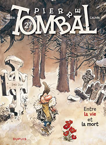 Pierre Tombal, Tome 27