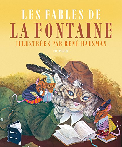 Les Fables de la Fontaine (Version Luxe)
