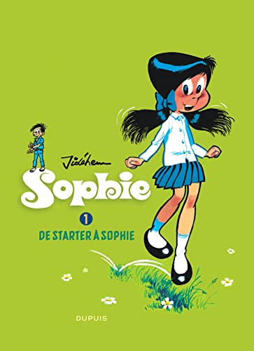 Sophie, Tome 1