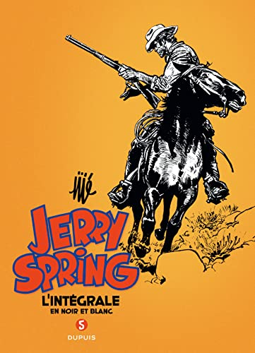 Jerry Spring, Tome 5 :
