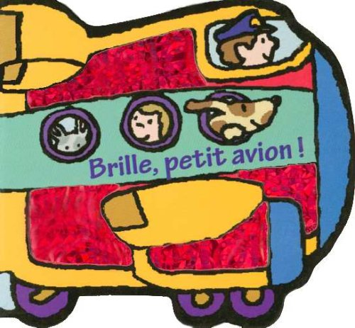 Brille, petit avion !