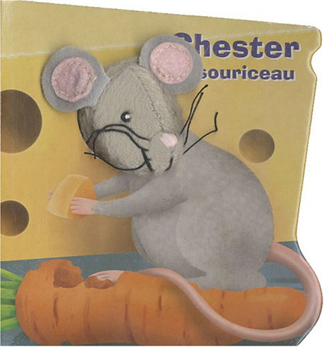 Chester le souriceau