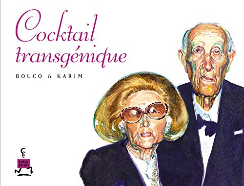 Cocktail Transgénique