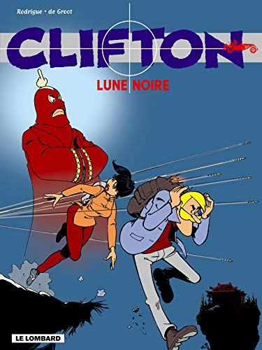 Clifton, tome 19