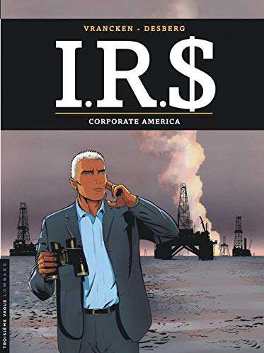 IRS, Tome 7