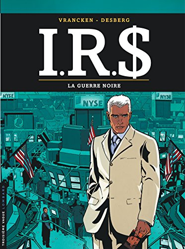 IRS, Tome 8