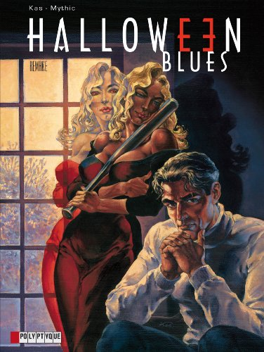 Halloween Blues, Tome 7