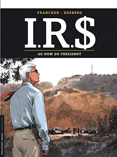 IRS, Tome 12