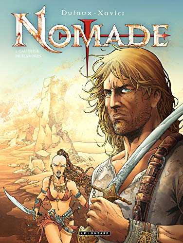 Nomade, tome 1