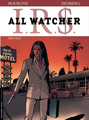 All Watcher, tome 5