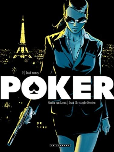 Poker, Tome 2