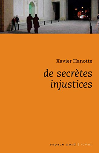 De secrètes injustices