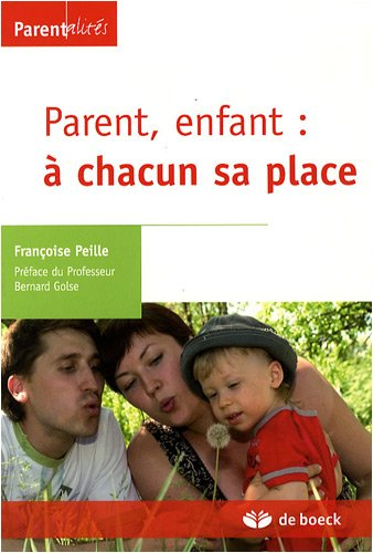 Parent, enfant