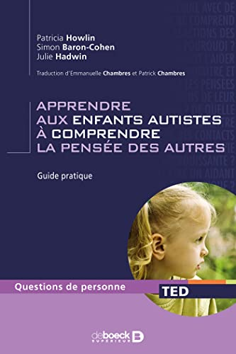 Teaching children with autism to mind-read a practical guide