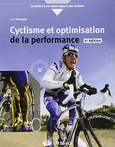 Cyclisme et optimisation de la performance