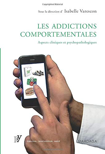 Les addictions comportementales