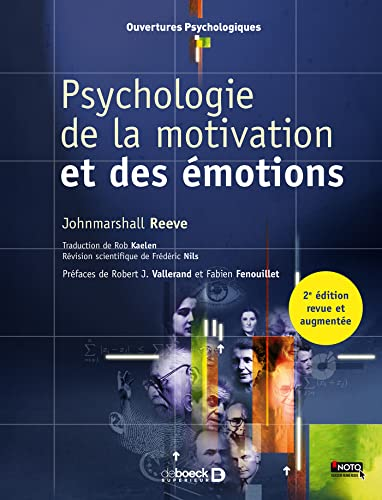Psychologie de la motivation et des émotions |