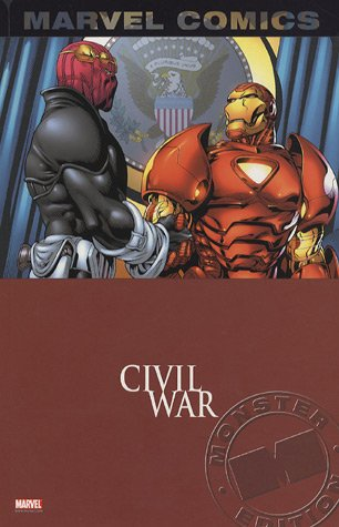 Civil War, Tome 1 :
