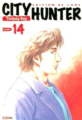 City Hunter, Tome 14 :