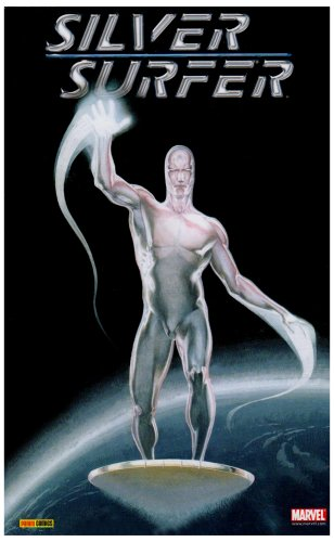 Silver Surfer :