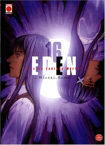 Best Of - Eden, Tome 16