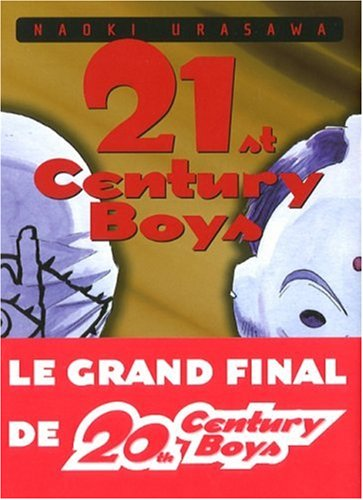 Best Of - 21st Century Boys, Tome 1