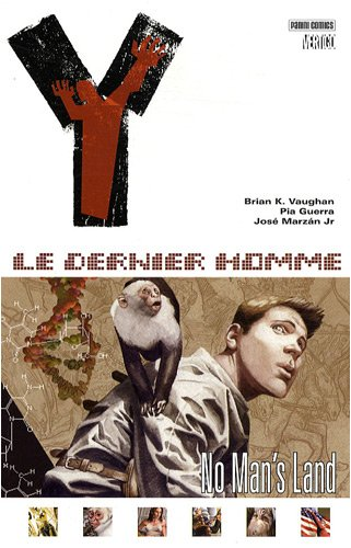 Best Of - Y : le dernier homme, Tome 1 : No Man's Land