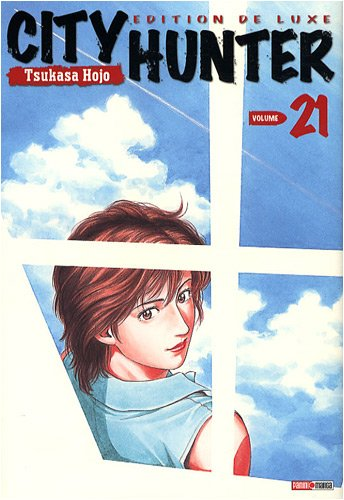 City Hunter, Tome 21 :