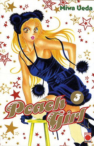Peach Girl, Tome 3 :