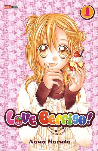 Best Of - Love Berrish!, Tome 1
