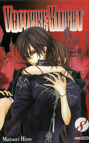 Best Of - Vampire Knight, Tome 8