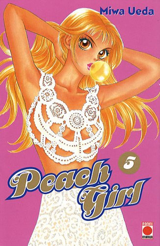 Peach Girl, Tome 5 :