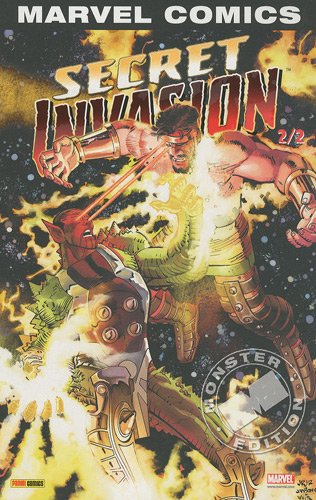 Secret Invasion, Tome 2 :