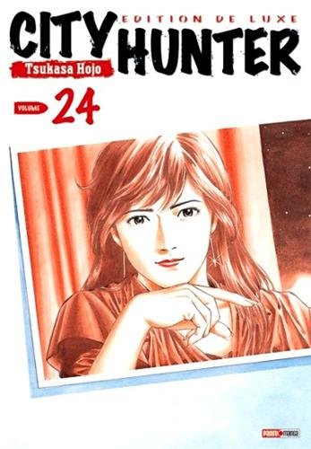 City Hunter, Tome 24 :
