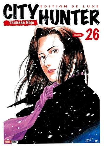 City Hunter, Tome 26 :