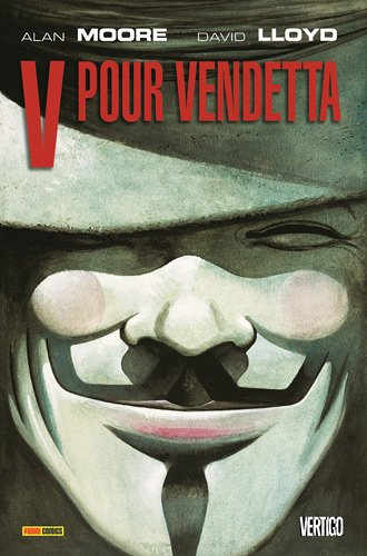 Best Of - V pour vendetta