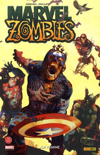 Best Of - Marvel Zombies, Tome 1