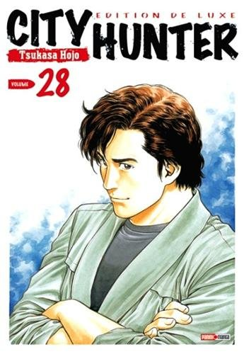 City Hunter, Tome 28 :