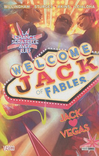 Jack of fables, Tome 2