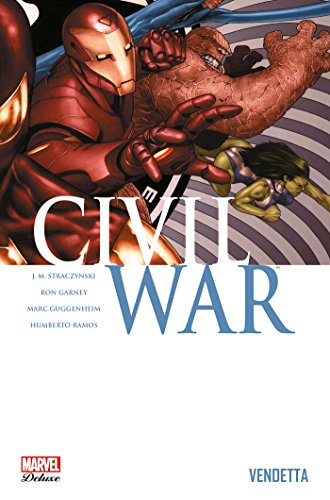 Civil War, Tome 2