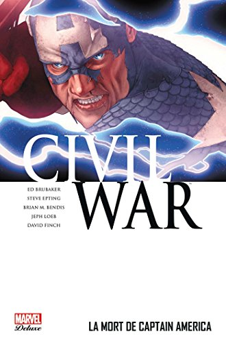Civil War, Tome 3