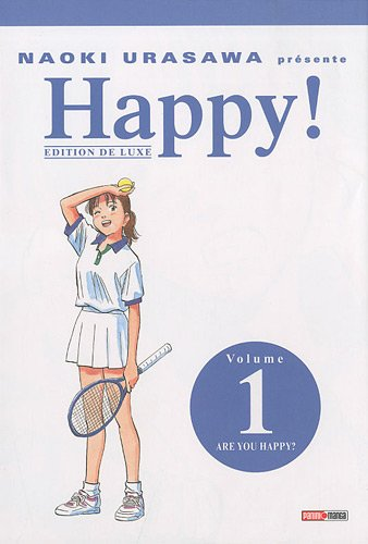 Happy !, Tome 1 : Are you happy?