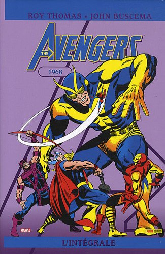 Avengers, Tome 5