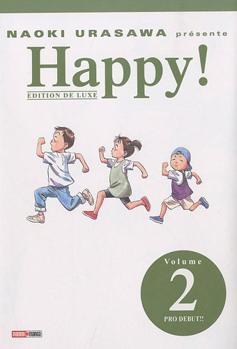 Happy !, Tome 2 :