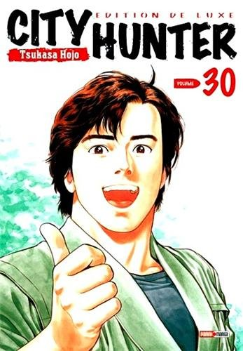 City Hunter, Tome 30 :