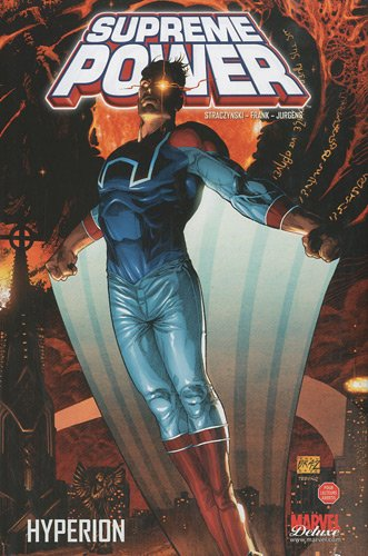 Supreme Power, Tome 2 : Hyperion