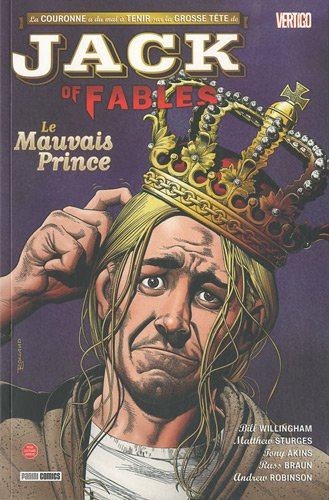 Jack of fables, Tome 3 :