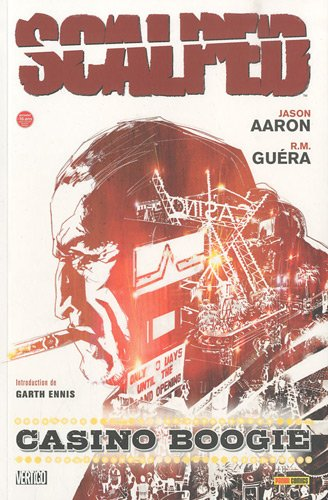Scalped, Tome 2
