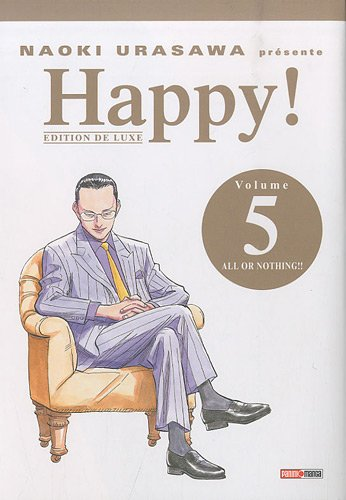 Happy !, Tome 5