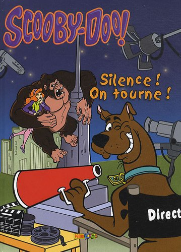 Scooby-Doo, Tome 7 : Silence ! On tourne !